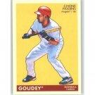 2009 Upper Deck Goudey #86 Chone Figgins