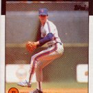 1986 Topps 547 Roger McDowell RC