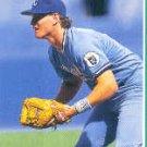 1991 Score 722 Jeff Conine - Rookie Card (RC)
