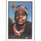 1989 Bowman #85 Jerry Browne