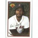 1989 Bowman #19 Lee Smith