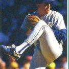 1991 Score 742 Dave Burba - Rookie Card (RC)
