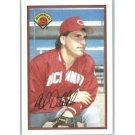 1989 Bowman #305 Rob Dibble RC