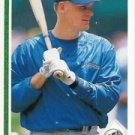 1991 Upper Deck 128 Jay Buhner