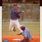 1986 Topps 409 Paul Runge RC