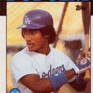1986 Topps 602 Mariano Duncan RC