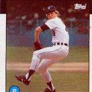 1986 Topps 73 Randy O'Neal