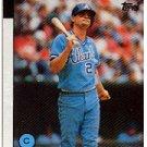 1986 Topps 78 Bruce Benedict