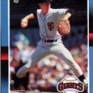 1988 Donruss 116 Mike Krukow