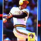 1988 Donruss 188 Sid Bream