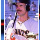1988 Donruss 189 Bob Brenly