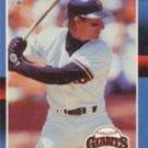 1988 Donruss 239 Chris Speier