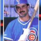 1988 Donruss 324 Rafael Palmeiro