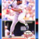 1988 Donruss 368 Kirby Puckett