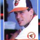 1988 Donruss 541 Pete Stanicek