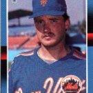 1988 Donruss 620 Randy Myers