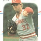 1988 Fleer 228 Tom Browning