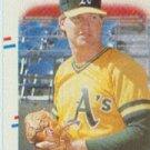 1988 Fleer 282 Jay Howell