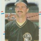 1988 Fleer 327 Doug Drabek