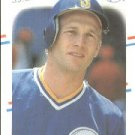 1988 Fleer 376 Mike Kingery