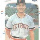 1988 Fleer 62 Scott Lusader