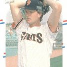 1988 Fleer 80 Kelly Downs
