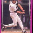 1988 Score 25 Benny Santiago
