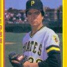 1988 Score 643 Vicente Palacios