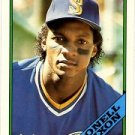 1988 Topps 146 Donell Nixon