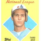 1988 Topps 399 Tim Wallach AS