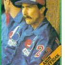 1988 Topps 488 Andy McGaffigan