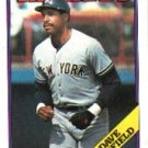 1988 Topps 510 Dave Winfield
