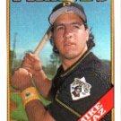 1988 Topps 567 Mike Diaz