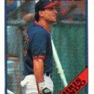 1988 Topps 604 Chris Bando