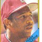 1988 Topps 635 Terry Pendleton
