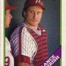 1988 Topps 95 Lance Parrish