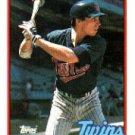 1989 Topps 19 Greg Gagne