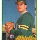 1989 Topps 292 Jim Corsi
