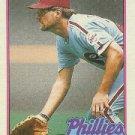 1989 Topps 438 Greg Gross