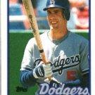 1989 Topps 582 Mike Marshall