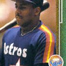 1989 Upper Deck 344 Billy Hatcher