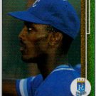1989 Upper Deck 347 Gary Thurman