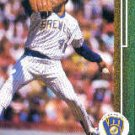 1989 Upper Deck 424 Ted Higuera