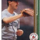 1989 Upper Deck 545 Tom Bolton