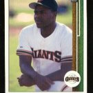1989 Upper Deck 707 Charlie Hayes RC