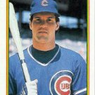 1990 Bowman 30 Ryne Sandberg