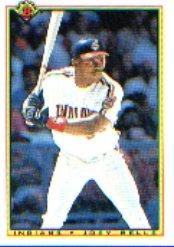 1990 Bowman 333 Joey Belle