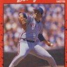 1990 Donruss 117 Bob Ojeda