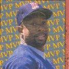 1990 Donruss Bonus MVP's #BC8 Kirby Puckett