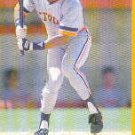 1990 Fleer Update #99 Tony Phillips